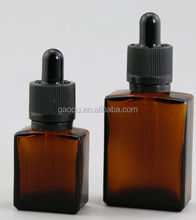ego oil essential facial beard oil glass bottles with dropper wholesale for e liquid