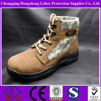 fancy custom made winter military boots