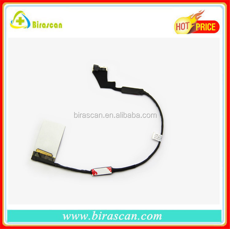 Notebook laptop Screen Flat Cable for Asus 1008 LED 1422-00NR000 Laptop LCD Ribbon Cable