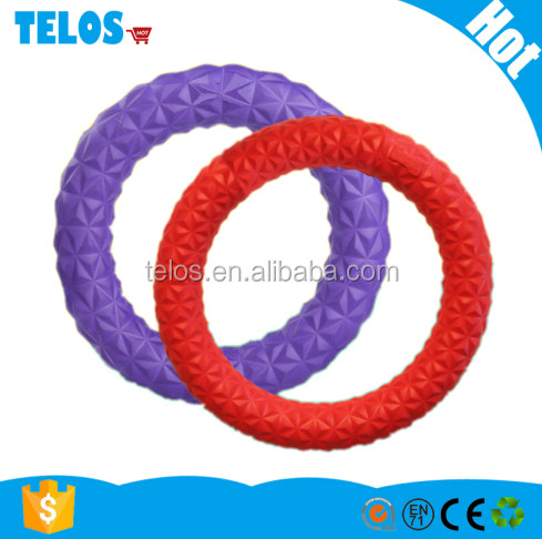 2017 Telos new TPR pet dog toy products