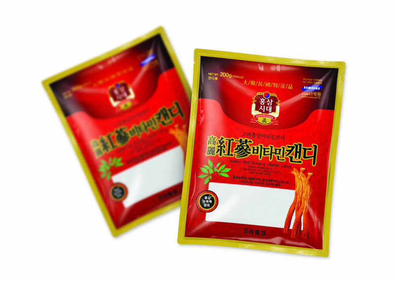 Korean Red-ginseng Candy