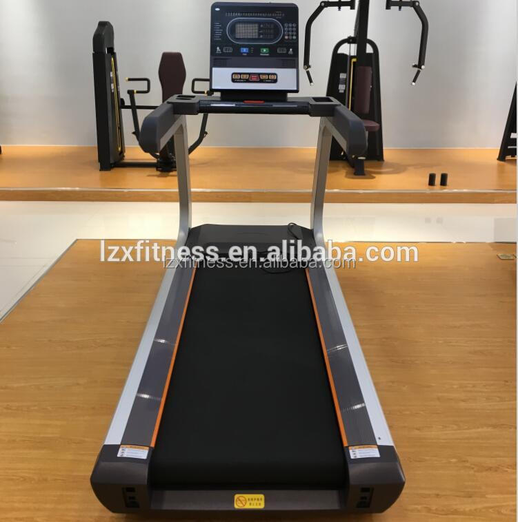 Hot Sale WNQ Running Machine LZX-L80 Commerical Treadmill