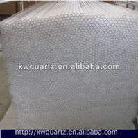 clear quartz silica disposable glass capillary tubes price