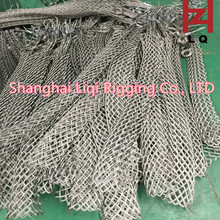 Factory Supplier trefoil cable clamp with long service life