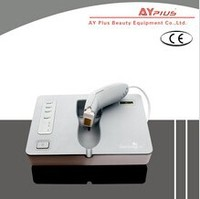 AYJ-T28 Top Hot!!! Portable fractional radio frequency / rf skin tightening machine for home use