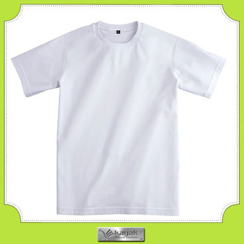 Wholesale Cheap Plain White T Shirts In Bulk Buy White T