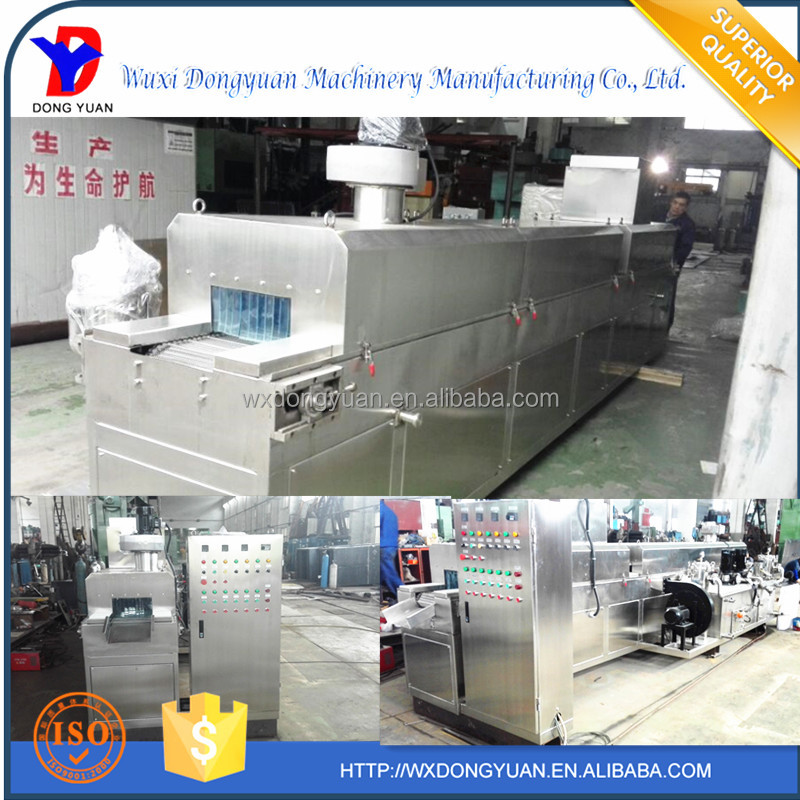 Cleaner/industrial washer machine for car parts