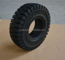 China Promotion 3.00-5 Solid Rubber Tires For Tractor