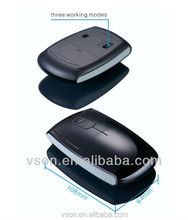 Custom logo wireless mouse best optical mouse