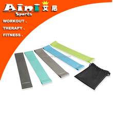 2018 stretching bands,ankle straps for resistance bands,private label resistance bands
