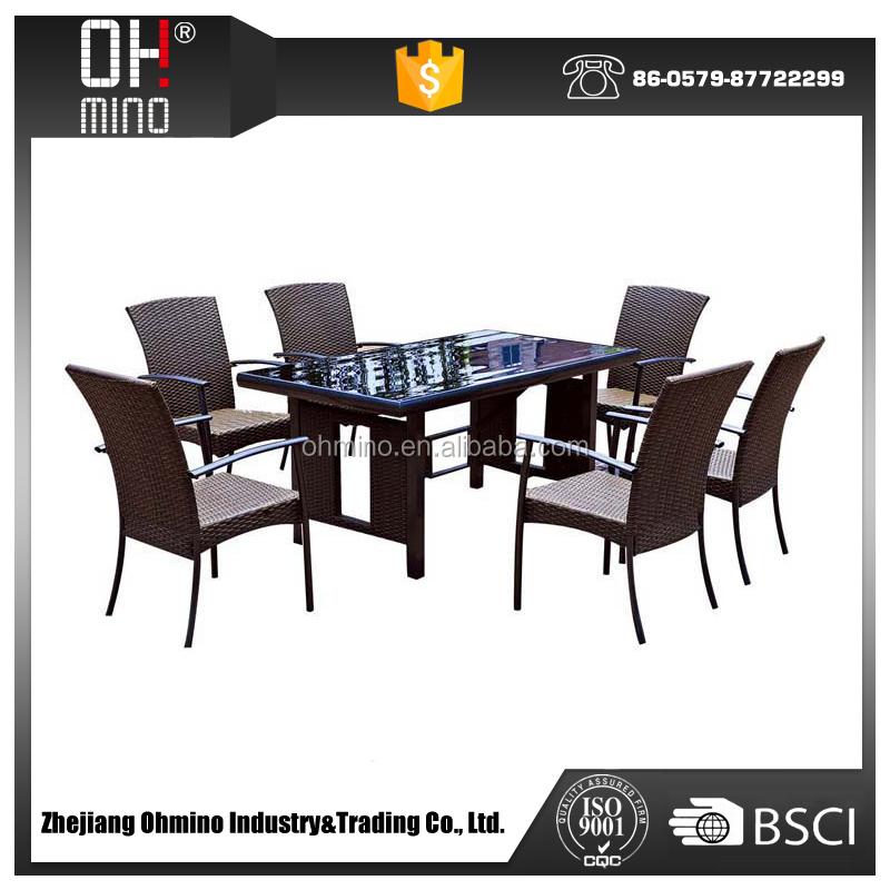 Broyhill Rattan Outdoor Furniture Dining Set Buy