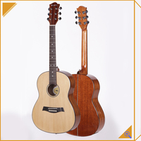china cheap acoustic guitar from guitar factory