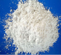 Low Sodium ultra-fine calcined alumina powder