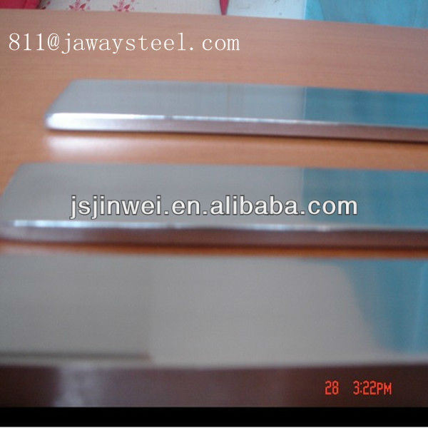 stainless flat bar steel 1mm 201 202 303 304 304l 316 316l