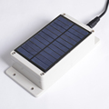 Solar Power GPS Container Tracker for Container and Trailer Tracking