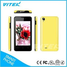 4 inch New Design Super Slim Android 3G Cheap China OEM Smartphone