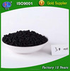 china supplier dechlorination bulk activated carbon for sale