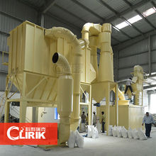 GCC Grinding Mill in United Arab Emirates