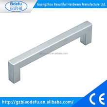 Factory Price Stainless Steel Furniture Square Welding Handle