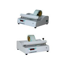 Dental sterilization electronic sealing machine with CE