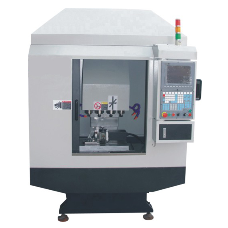 groove dental cad cam milling machine for PVC