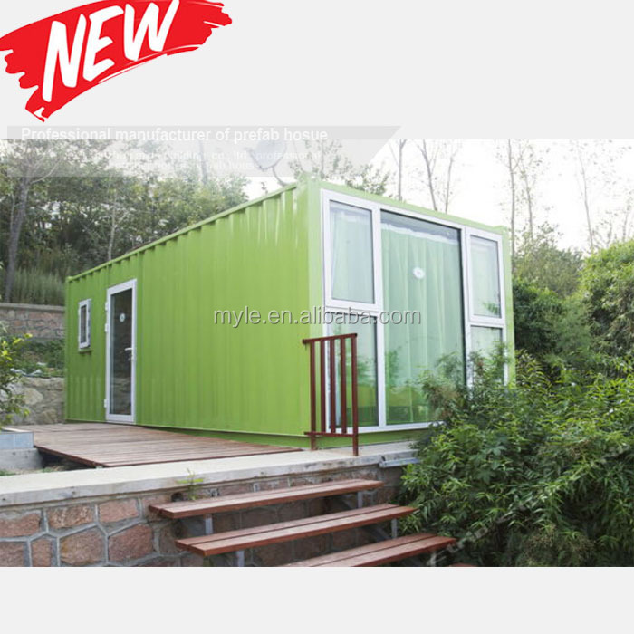 modified 20ft shipping container homes for sale based on used shipping container