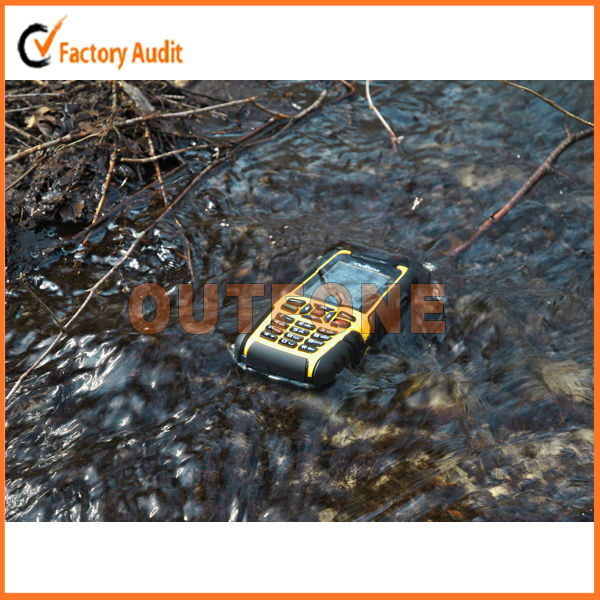 China best rugged cell phone 2013