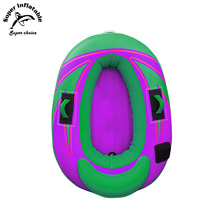 Inflatable Towable Water Sports Flying Ski Tube Fishing Jet Ski