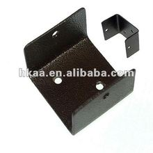 Chinese cnc stamping metal angle steel U shape bracket