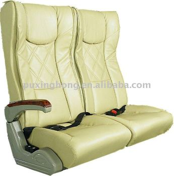 Seat and Back for Bus Polyurethane Foam Filled Seat