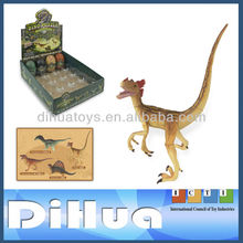 Lifelike Dinosaur Small Animals Plastic Toy