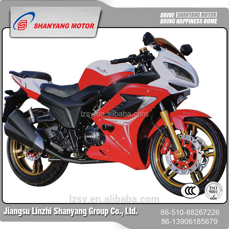 motor bike 250cc street bike from china (SY250-3)