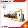 2016 SINOLIFT YL300 Electric Drum Rotator with CE Certificates