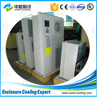 Wall mounted air conditioner,enclosure,cabinet,panel air cooling unit