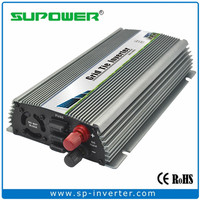 Input 10.5-28V 1kw Solar Grid Tie Micro Inverter for Solar Energy Home System
