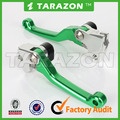 Wholesale Flex CNC Machined Brake Clutch Levers For Motocross Kawasaki