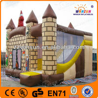 kid 8x8 commercial rental bounce houses for sale factory supplier