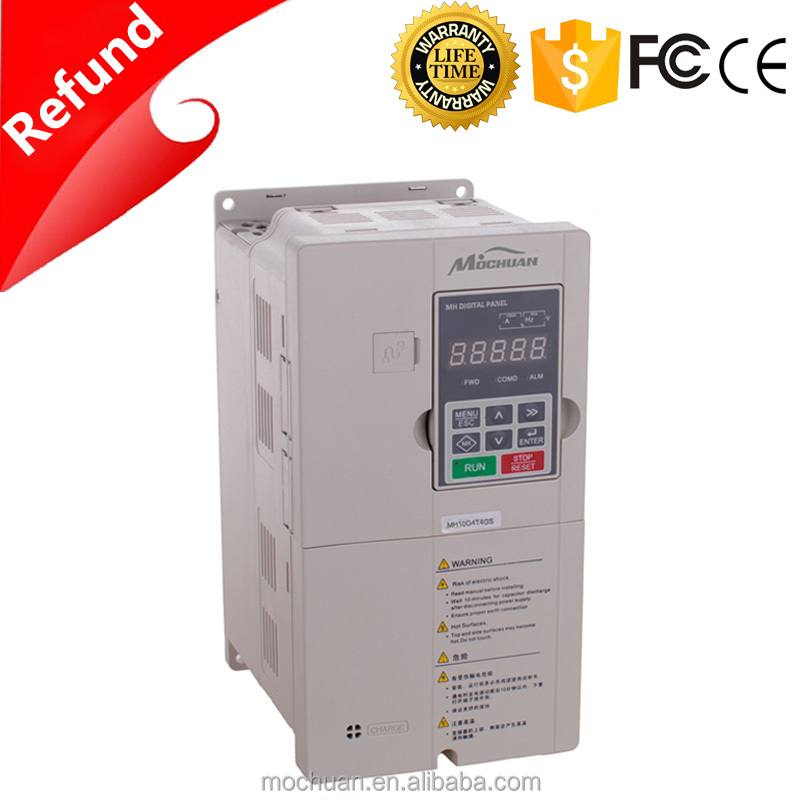 18.5kw 380V 400V vfd pump controller, variable frequency drive