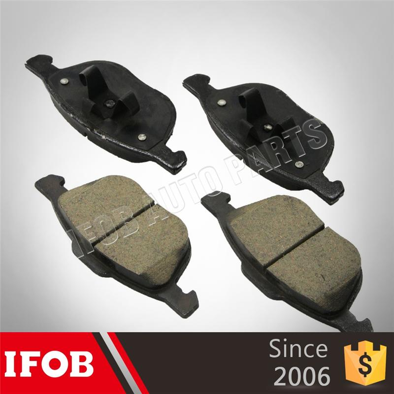 Ifob Auto Parts american japanese european korean cars brake pad p For ALGA12 G4YA-33-28ZA