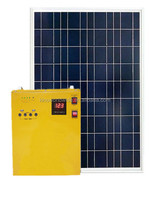Solar Power with 1000W 2000W Portable Off Grid Solar Power System with Solar Energy