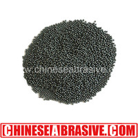 Factory supplier cast steel shot s70 surface polishing media sand blasting