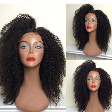 High Quality Indian Hair Wholesale Human Hair Wig ,Afro Kinky Curly Wig,Short Curly Full Lace Wigs