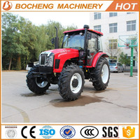 Best quality 110hp 4WD multi purpose tractors, tractor for sale in best discounted price