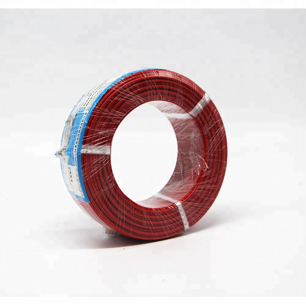 pvc insulated ccc copper solid electrical bv 2.5mm2 cable <strong>h07v</strong>-<strong>u</strong>