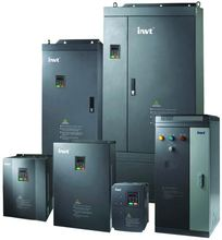 ISO/CE Certificated ac frequency inverter 22kw CHF100A