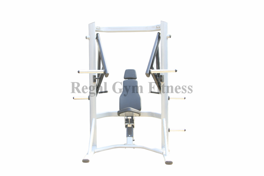 Decline chest Press Exercise machine names / Top Gym Equipment / Professional Gym Machines
