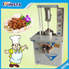 Adjustable thickness cheap roti machine/fully automatic chapati making machine