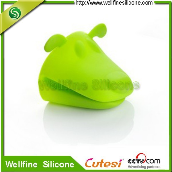 Animal Silicone Oven Gloves manufacturer