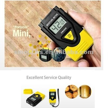 3 in 1 Digital Wood Moisture Meter DM1100