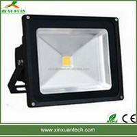 Projector waterproof ip65 outdoor led flood lighting 50w Bridgelux chip christmas lighting